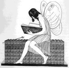 hada en libros