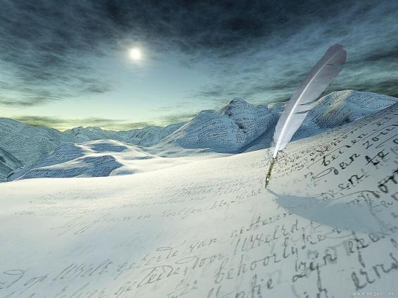 escribir-en-montanas