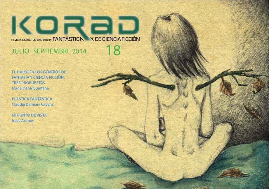 Portada Korad 18