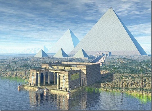 true-color-of-the-great-pyramid-of-giza