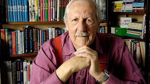 Brian W. Aldiss (1925-2017)